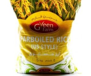 GF Parboiled Rice 5kg