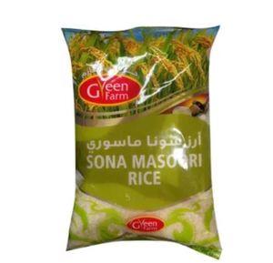GF Sona Masoory 5kg