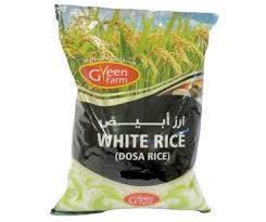 GF White Rice 5kg
