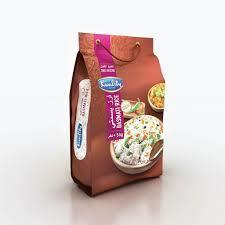 Kwality Basmati Rice 5kg