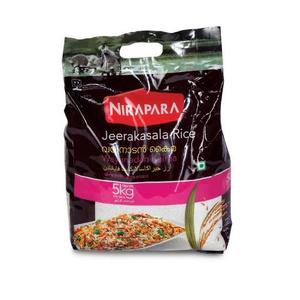 Nirapara Jeerakasala Rice 5kg