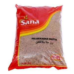 Sana Palakkadan Rice 2kg