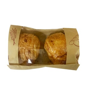 Croissant Chocolate 2x30g