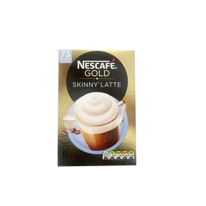 Nescafe Coffee Skinny Latte 156g