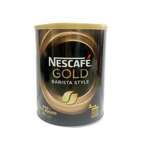 Nescafe Coffee Gold Barista Style 180g
