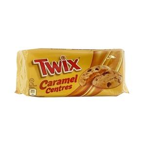 Twix Soft Center Biscuit 144g