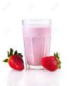 Strawberry Protein Shake 358ml