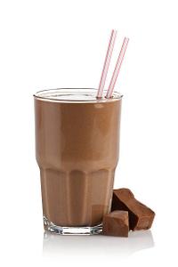 Chocolate Protein Shake 358ml