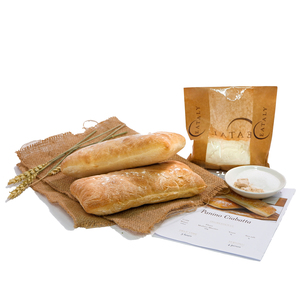 Panino Meal Kit (Serves 3) 1kit