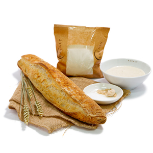Baguette Meal Kit (Serves 3) 1kit