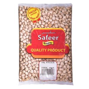 Safeer Chic Peas Jumbo 12 Mm 1kg