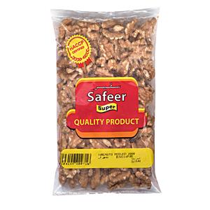 Safeer Walnuts Peeled 200g