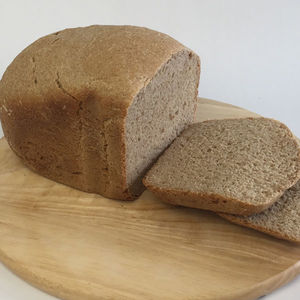 BM Loaf Wheat 400g