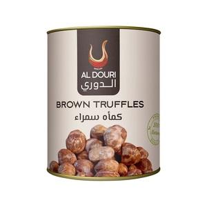 Al Douri Brown Truffles 800g