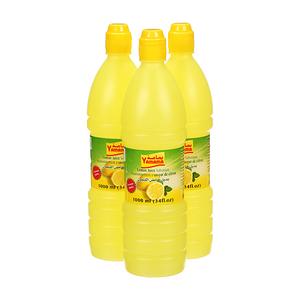 Yamama Lemon Juice 3x1000ml