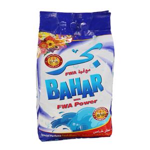 Bahar Detergent High Foam Poly Bag 2.5kg