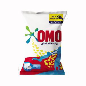 Omo Hs Lemon Arg 10kg