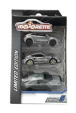 Majorette Toy Car Limited Edition 4 Assorted 3S 1pc
