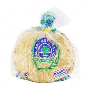 Al Arz Bread Small 1pkt
