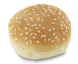Burger Buns Seed 402g
