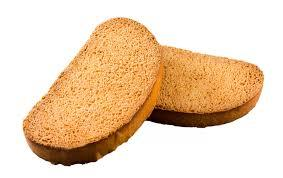 Mr.Brown Toast Rusk Cake 1pkt