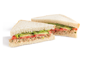 Modern Bakery Sandwich 1pc