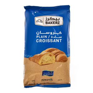 Al Rawabi Plain Croissant 50g