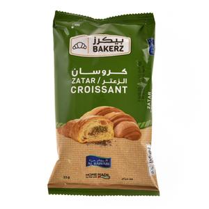 Al Rawabi Zaatar Croissant 55g