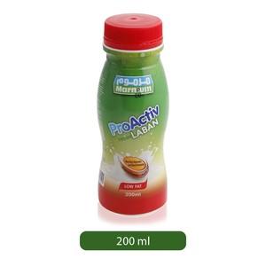 Marmum Laban Low Fat 200 ml