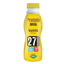 Nada Protien Milk Vanilla 320ml