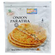 Ashoka Malaysian Onion Paratha 400g