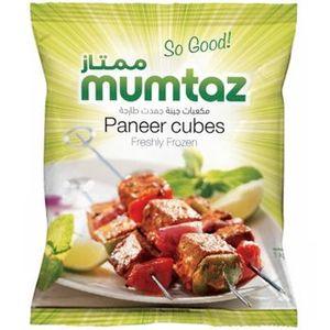 Mumtaz Paneer Cubes 1kg