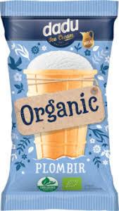 Dadu Organic Vanila 1pc