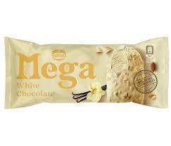 Nestle Mega White 95ml