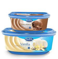 Kwality Ice Cream 1L+500ml