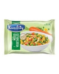 Mix Vegetable 400g