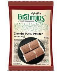 Brahmins Chemba Puttu Powder 1kg