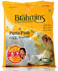 Brahmins Puttu Powder 1kg