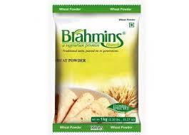 Brahmins Wheat Powder 1kg
