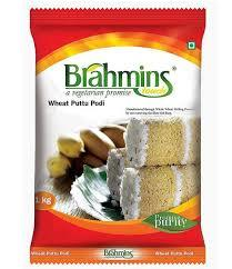 Brahmins Wheat Puttu Podi 1kg