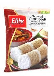Elite Wheat Puttu Podi 1kg