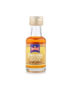 Natco Essence Banana 28ml