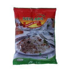 Nellara Basmati Rice 1kg