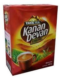 Kannan Devan Tea 200g