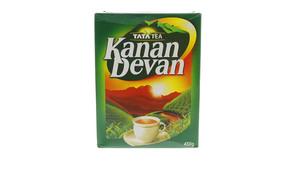 Kannan Devan Tea 400g