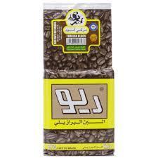 Rio Turkish Black Coffee 225g