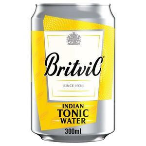 Britvic Tonic Water 300ml