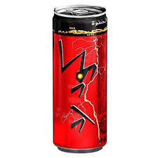 Code Red Energy Drink 185ml