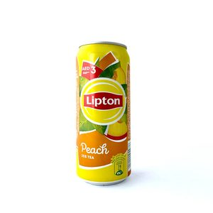 Lipton Peach Ice Tea 315ml