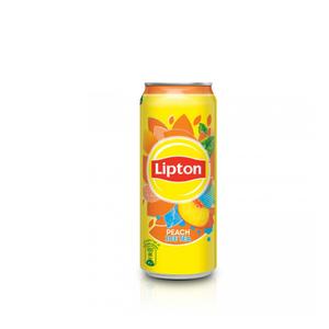 Lipton Peach Ice Tea 315ml